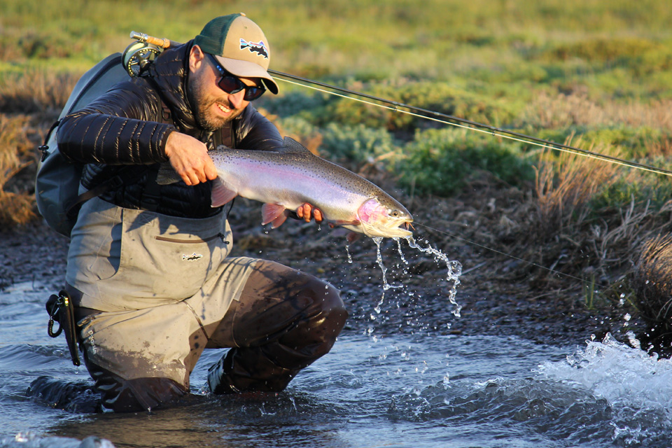 Tres Amigos Outfitters | Fly Fishing Guides - Lodges | A